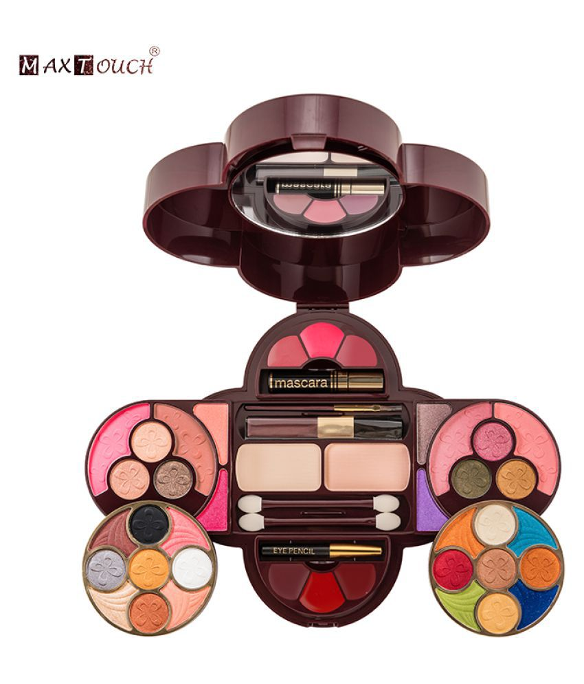Max Touch Makeup Kit 2221