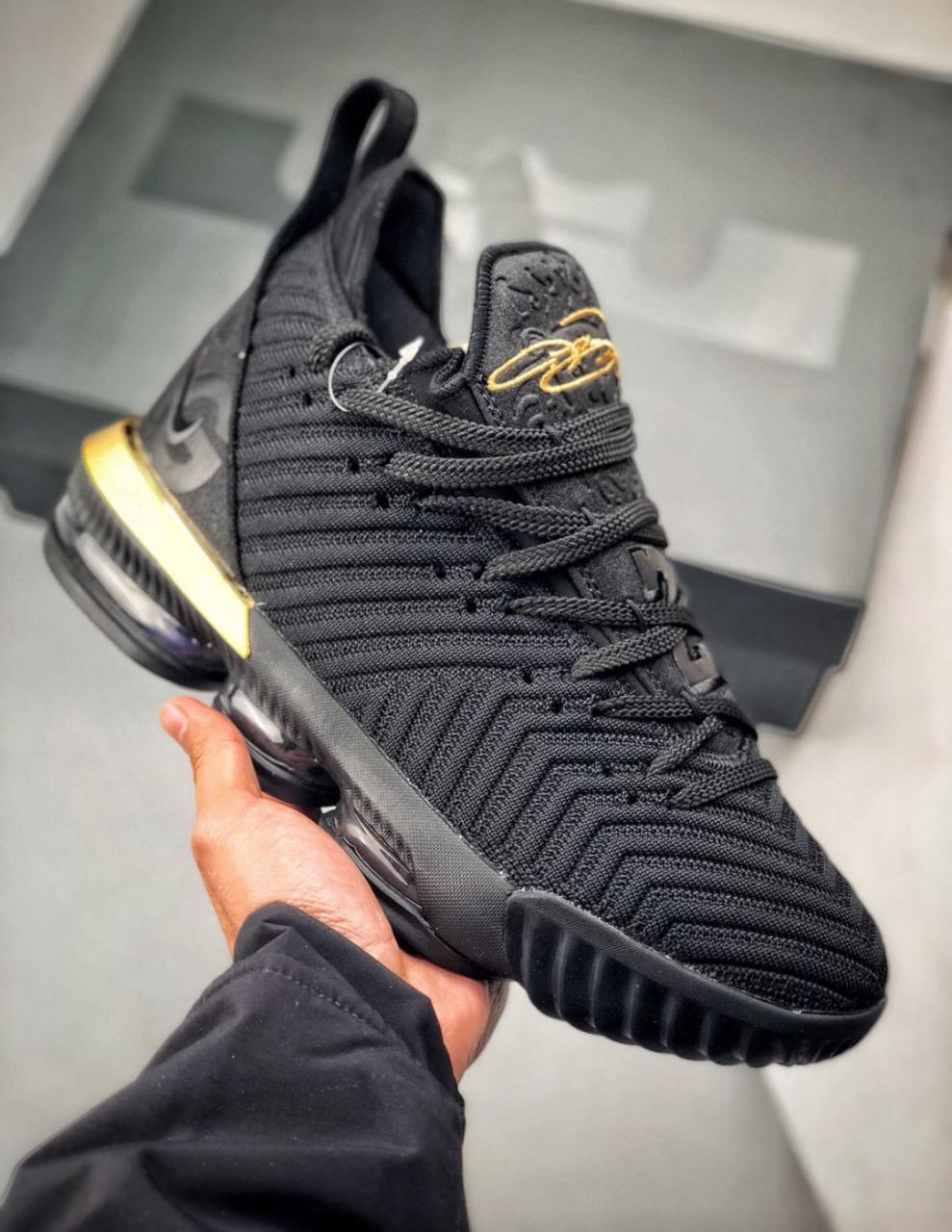 Basketball Shoes - Buy Nike LEBRON 16