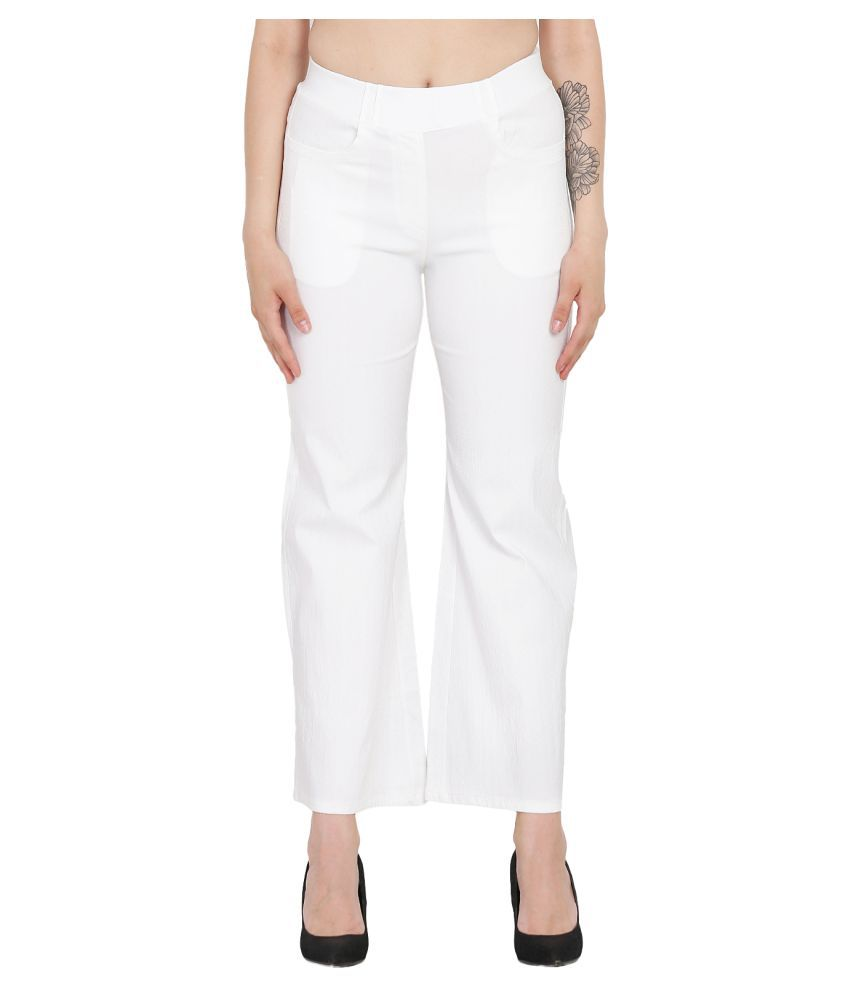 Westwood Cotton Casual Pants
