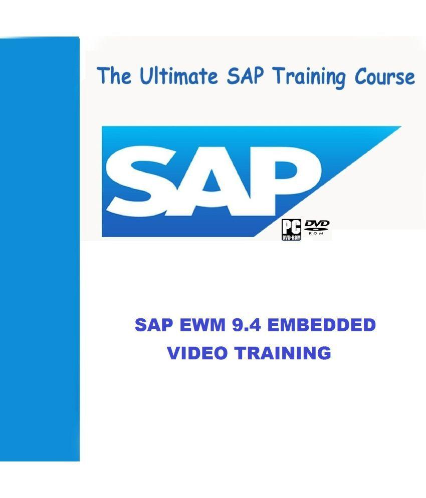 Fusion infotech Sap Ewm 9 4 Videos Downloadable Content