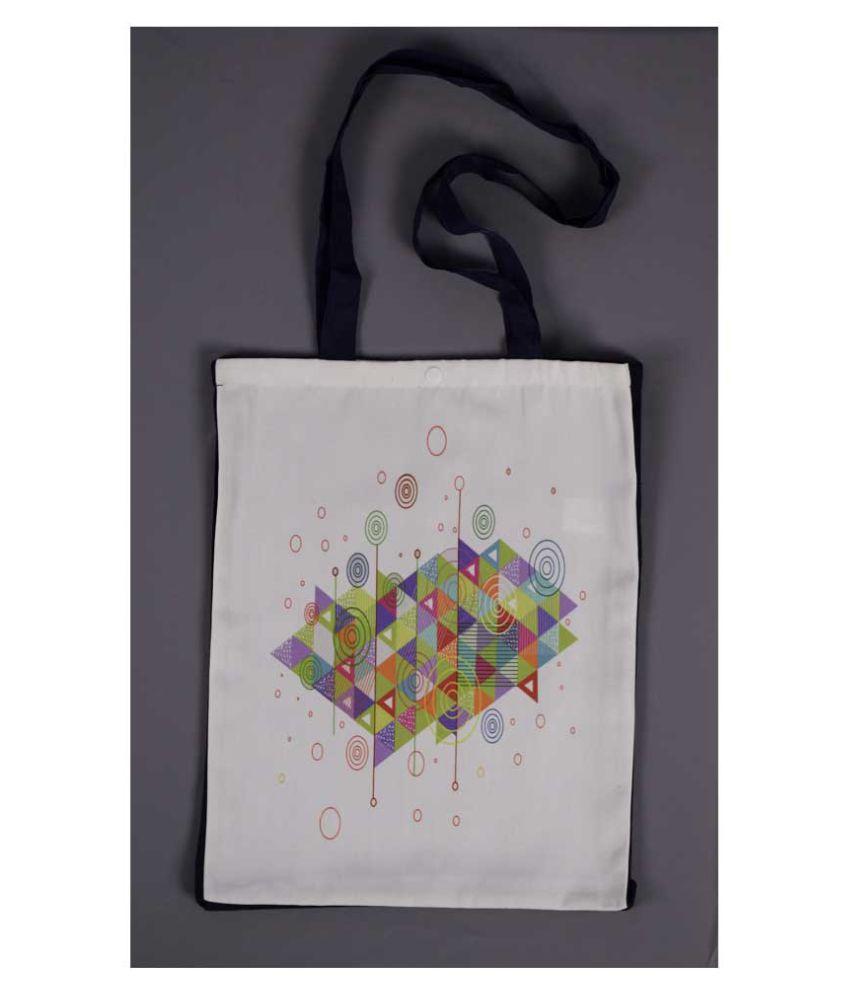 FABISTO Navy Shopping Bags - 1 Pc