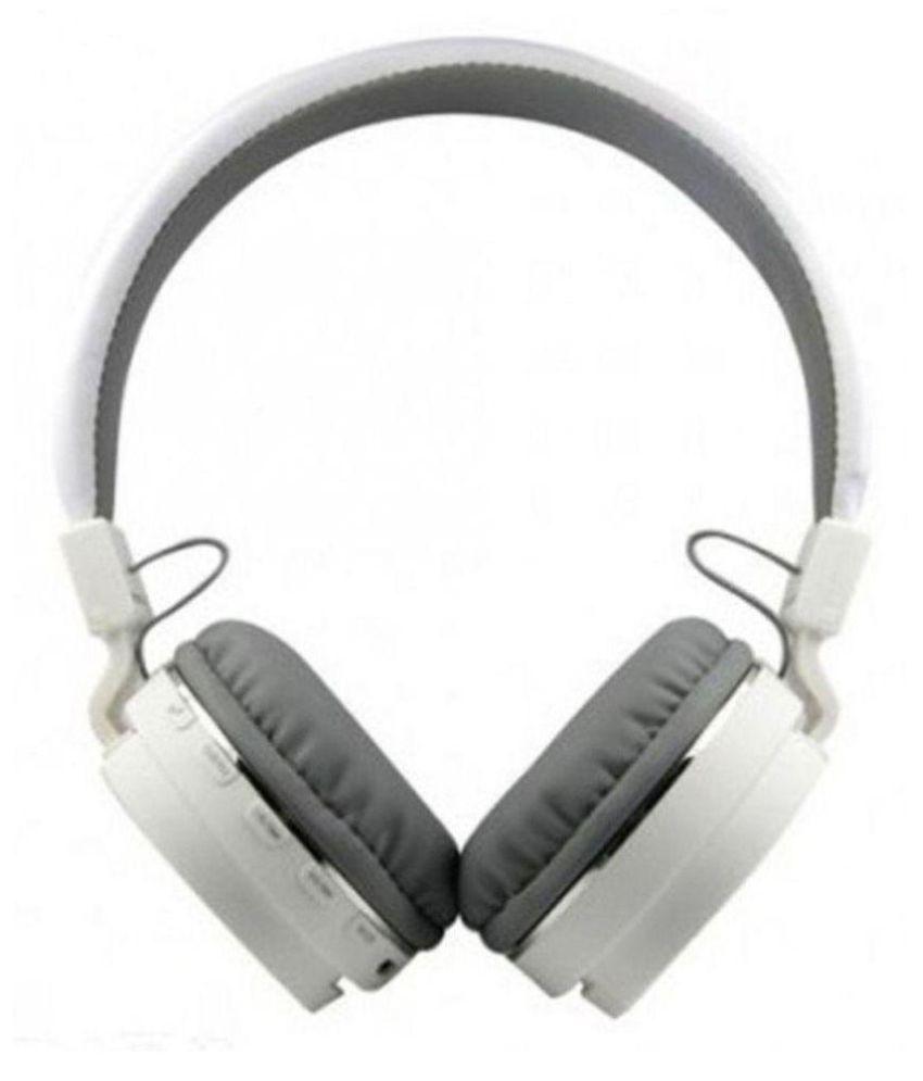 VINMAR Bluetooth Headphone ( Wireless ) Colors May Vary
