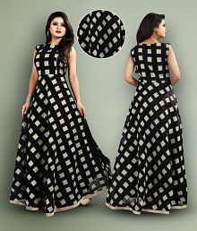 d18a2be9b Black Dress: Buy black dress Online at Best Prices in India - Snapdeal