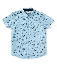 991c11853cb1d Shirts For Boys: Boys Shirts Online UpTo 73% OFF at Snapdeal.com