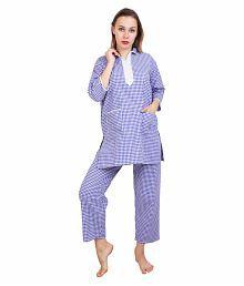 2c906e5386c Women Nightwear Upto 80% OFF: Women Nighties, Night Suits, Night ...