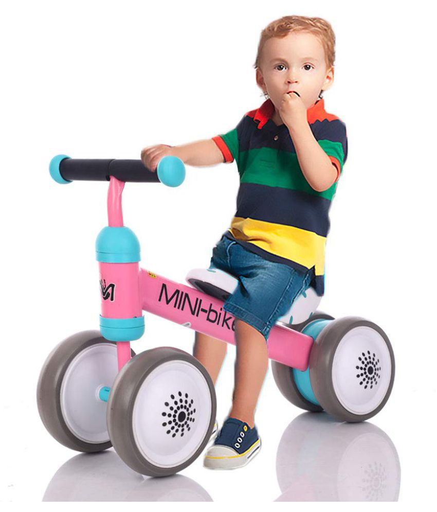 Genren Toddler Learning Walker Suitable for Baby Children 0-2 Years Old Walkers
