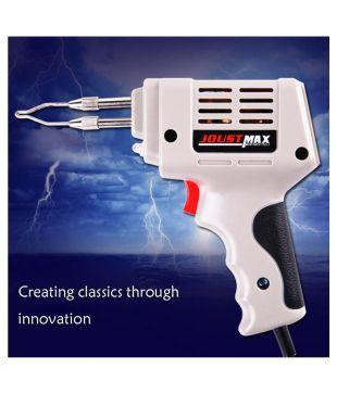 100W EU Automatic Electric Soldering Iron Tin Gun Solder Wire Welding Tool