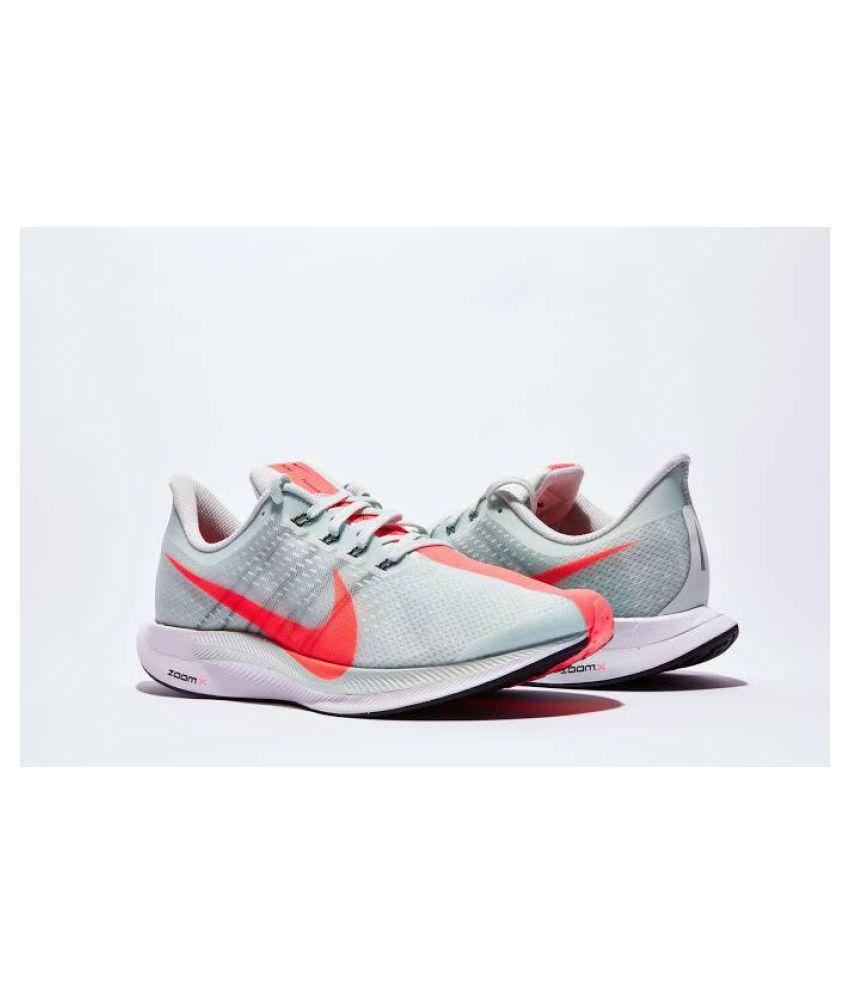 Nike PeachPuff Running Shoes Price in