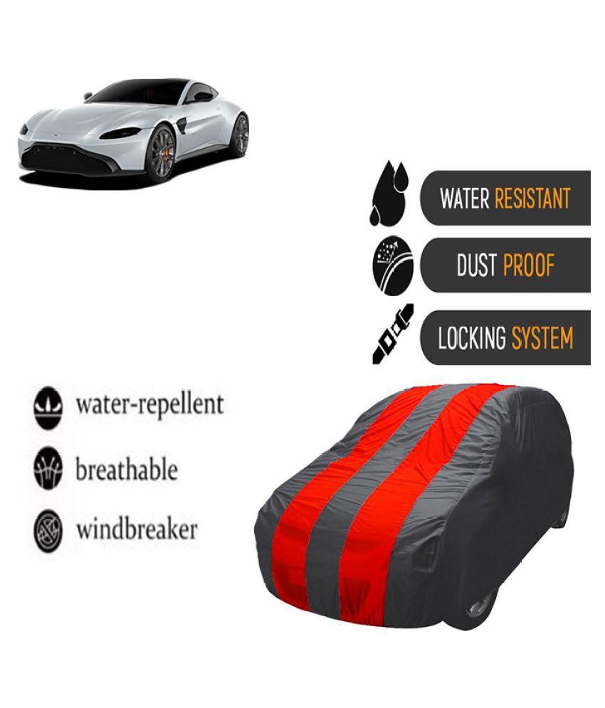 QualityBeast Car Body Cover For Aston Martin V8 Vantage