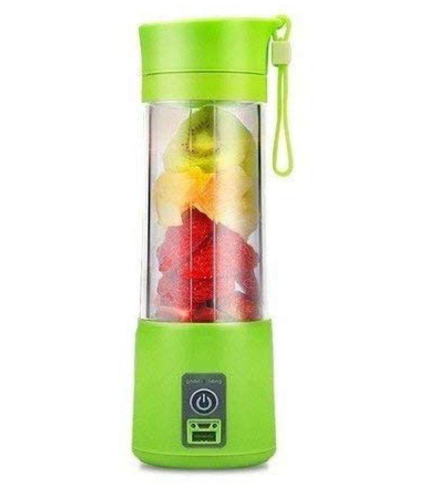 ROOQ USB Electric Fruit 25 Watt Citrus Juicer (Multi-color)