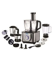 Boss A1 Food Processor 1000 Watt Food Processor