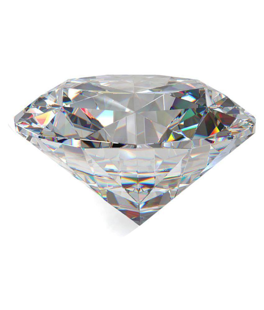 Natural American Diamond - Zircon Gemstone