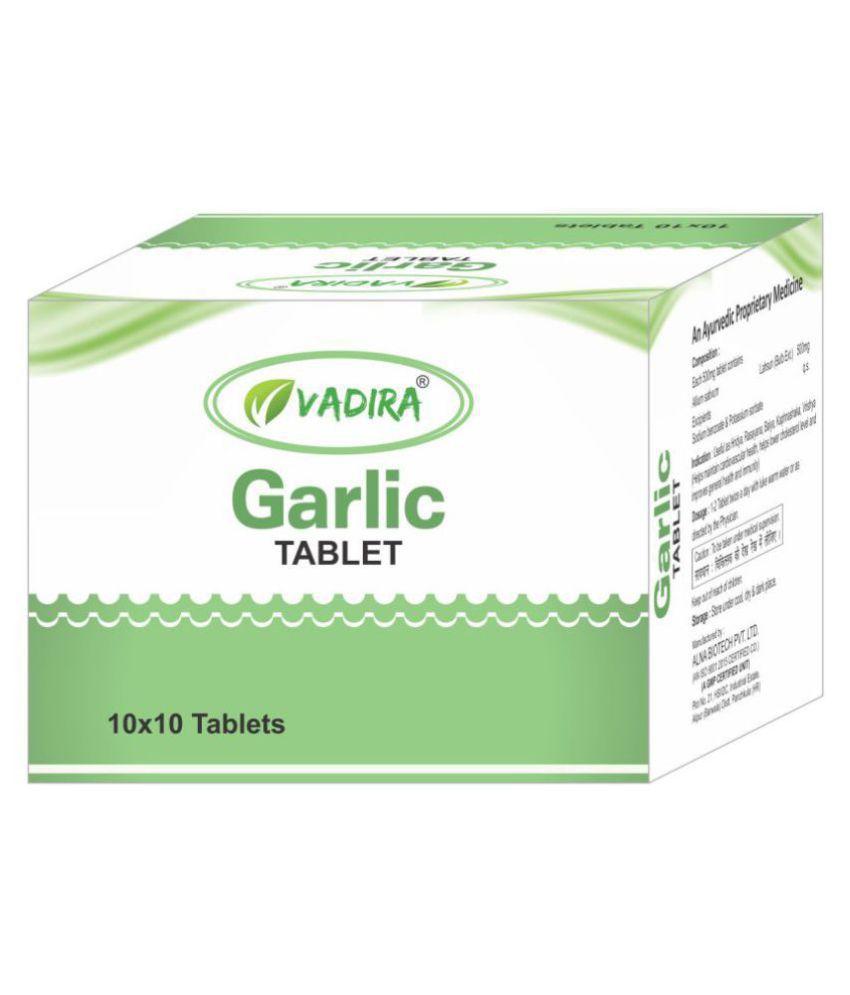 VADIRA AT9-040 Capsule 100 no.s Pack Of 1