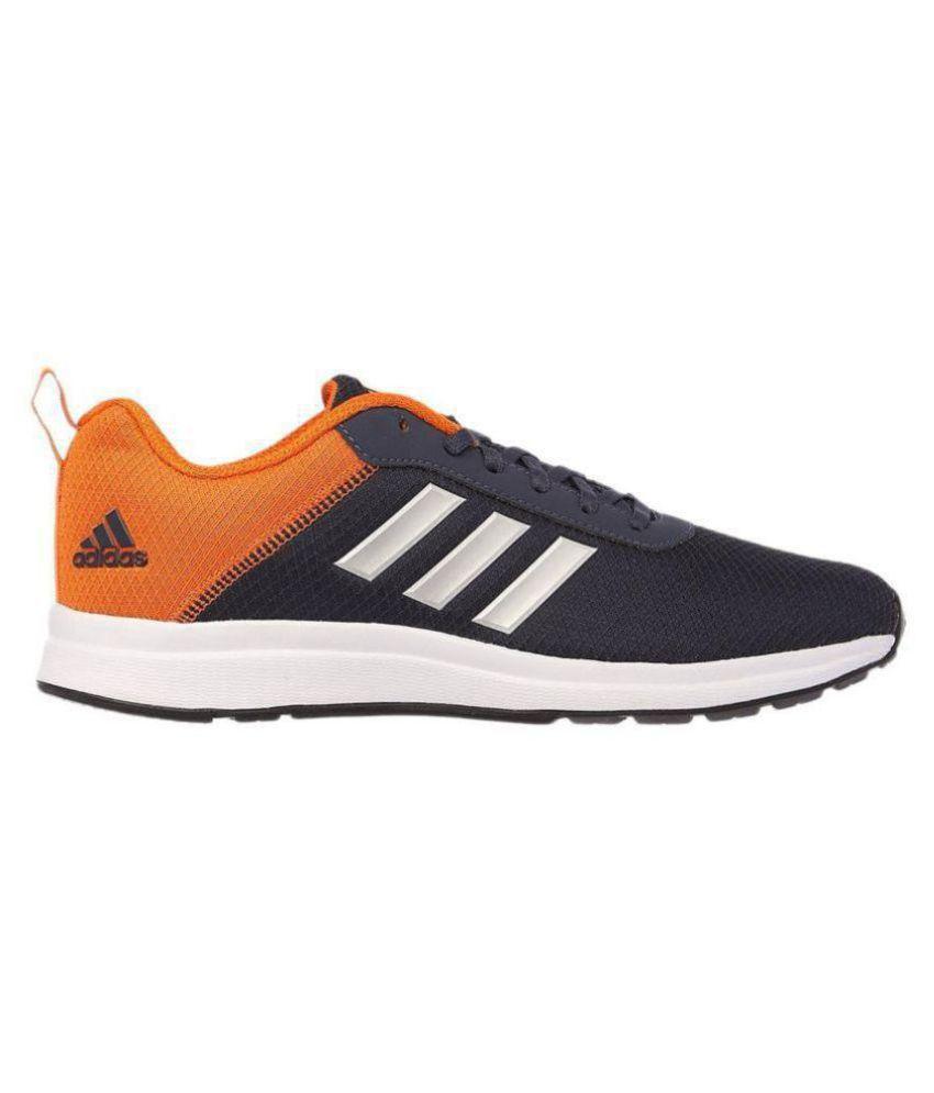 Adidas Adispree 3 M Navy Running Shoes