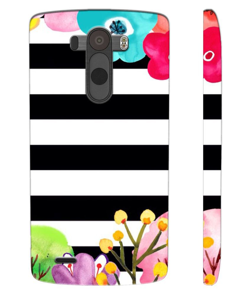 Lg G3 Printed Cover By Picwik 3d Printed Cover