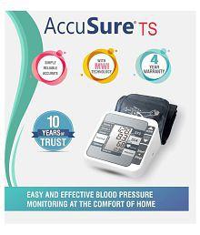 Accusure TS TS Automatic Blood Pressure Monitor
