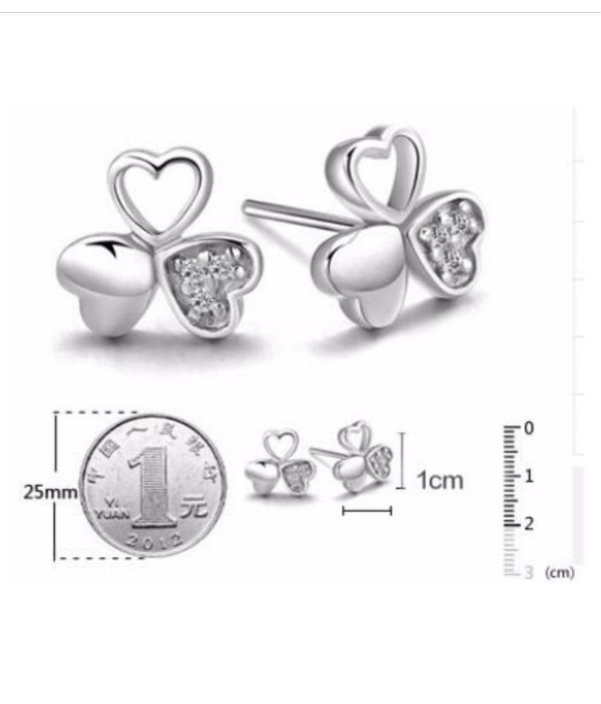 Swarovski Sterling Silver High quality SDL 3 eaa29