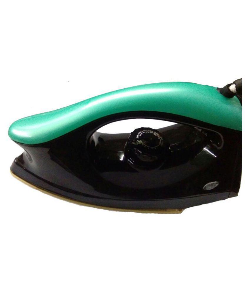 BREEPREE HARQULAS Auxa-Green Dry Iron Green