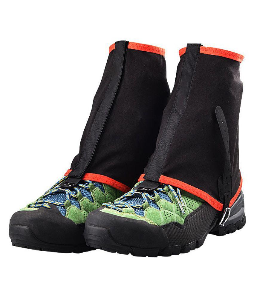 Waterproof Sport Climbing Hiking Mountaineering Cycling Shoe Leg Cover Fashion