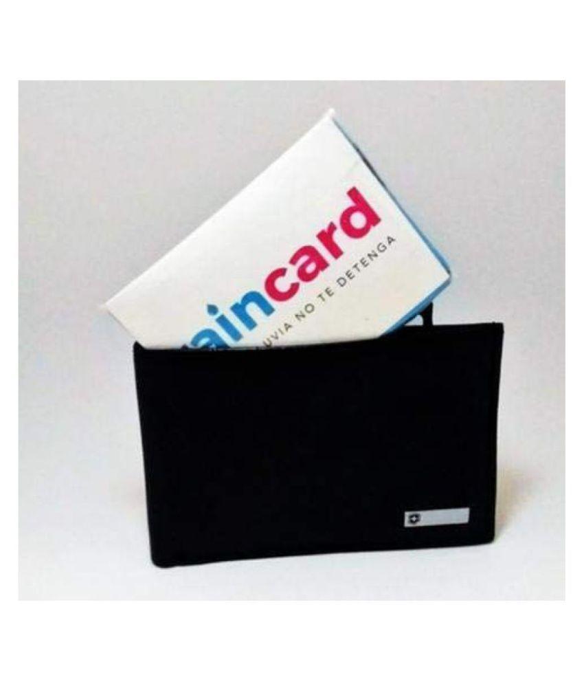 Holy Ratna Credit Card Sized Raincoat for Unisex