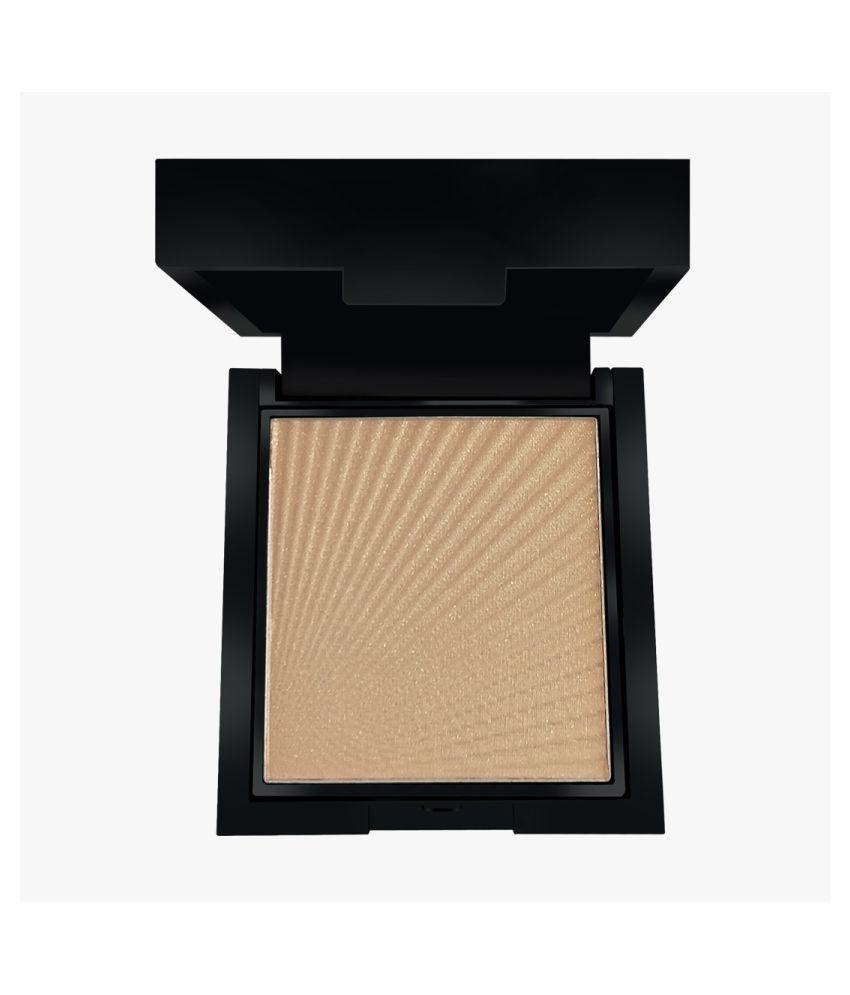 GlamGals Illuminiser for Face & Body Retouching Powder Medium 8 g