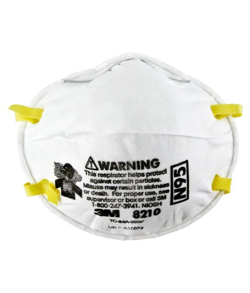 3m n95 pollution mask