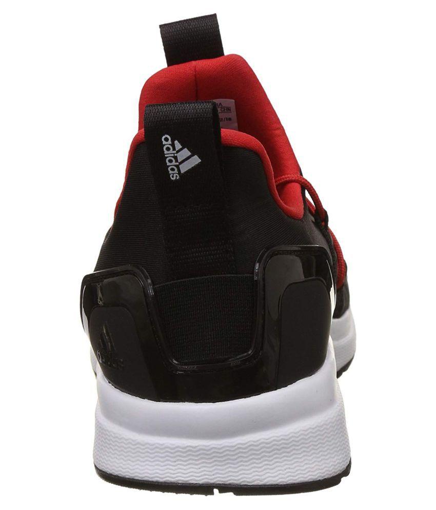 Adidas Zelt 1 M Black Running Shoes