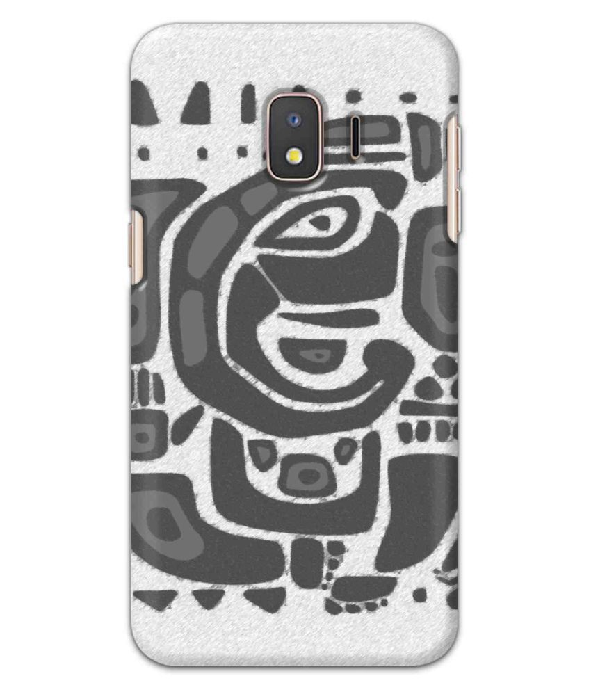Samsung Galaxy J2 Core Printed Cover By Printor