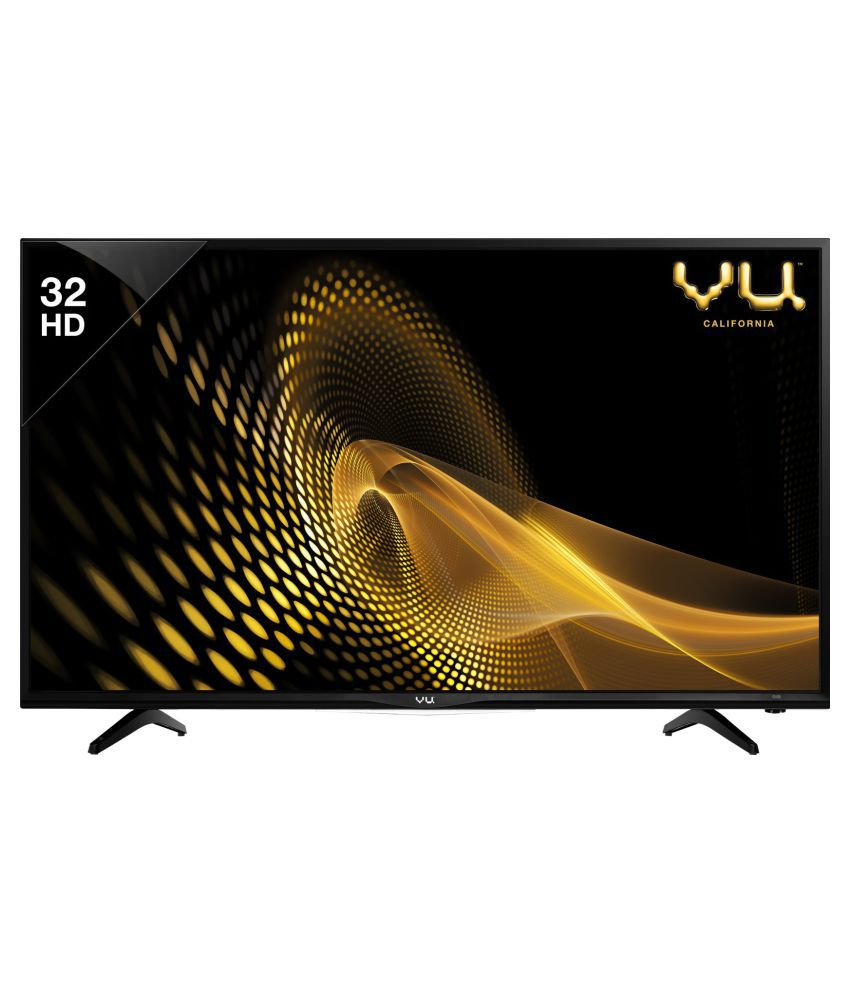 Vu 32PL 81 cm ( 32 ) HD Plus LED Television