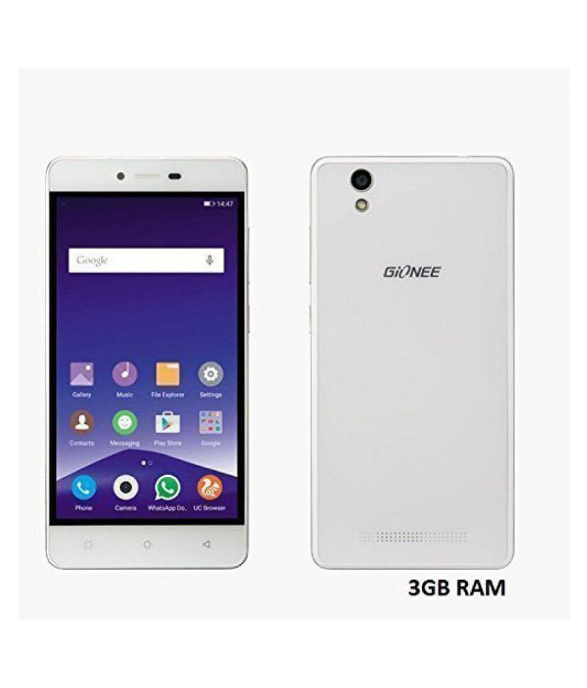 Gionee Fashion 103 - 4G LTE   2GB RAM 16GB ROM   5 inch IPS   2400 mAh