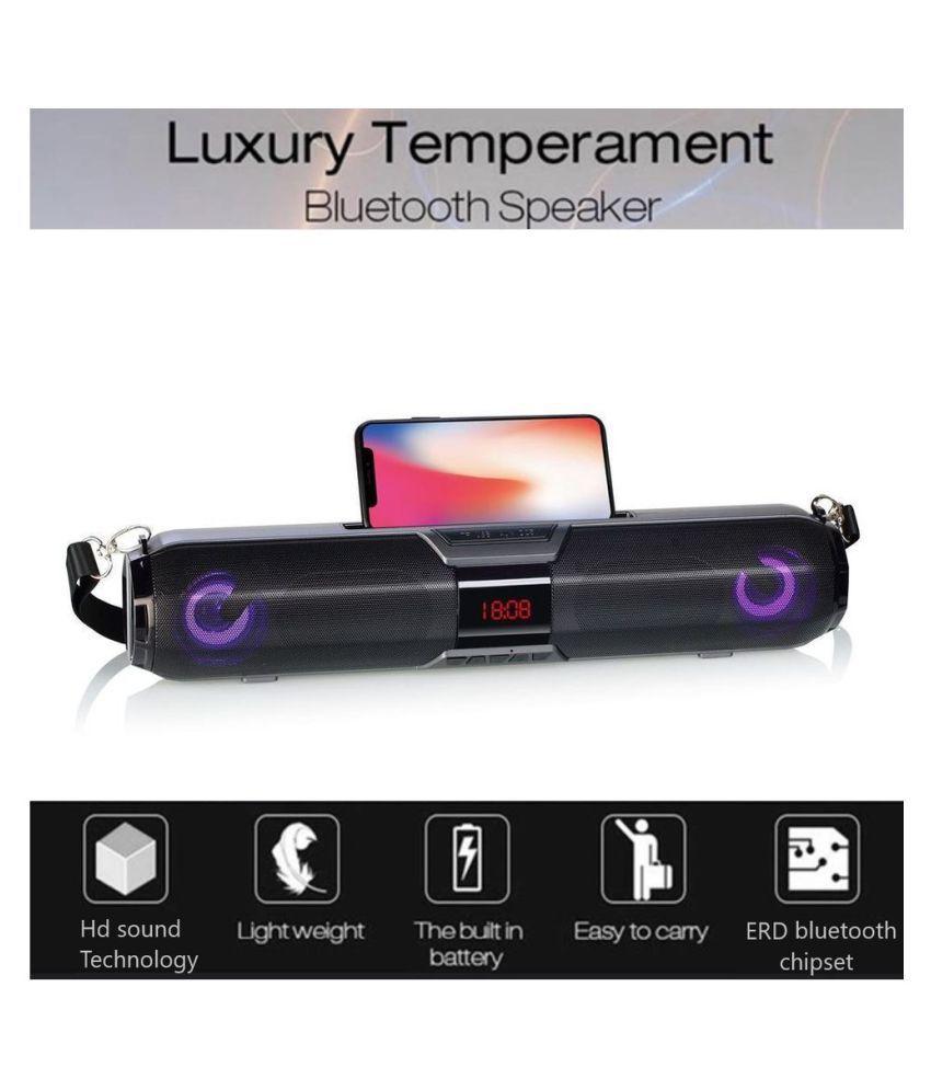 fiado X-SOUND BAR Bluetooth Speaker - Buy fiado X-SOUND ...