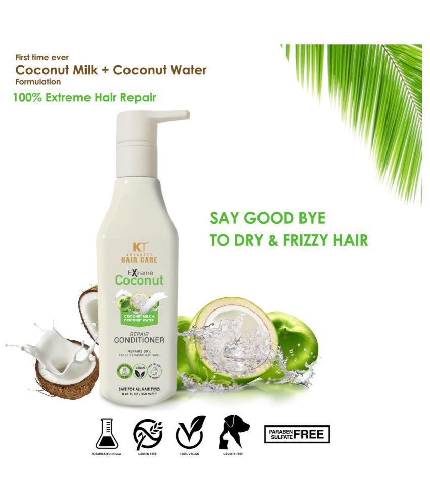 Kehairtherapy Extreme Coconut Repair Instant Conditioners 250 mL