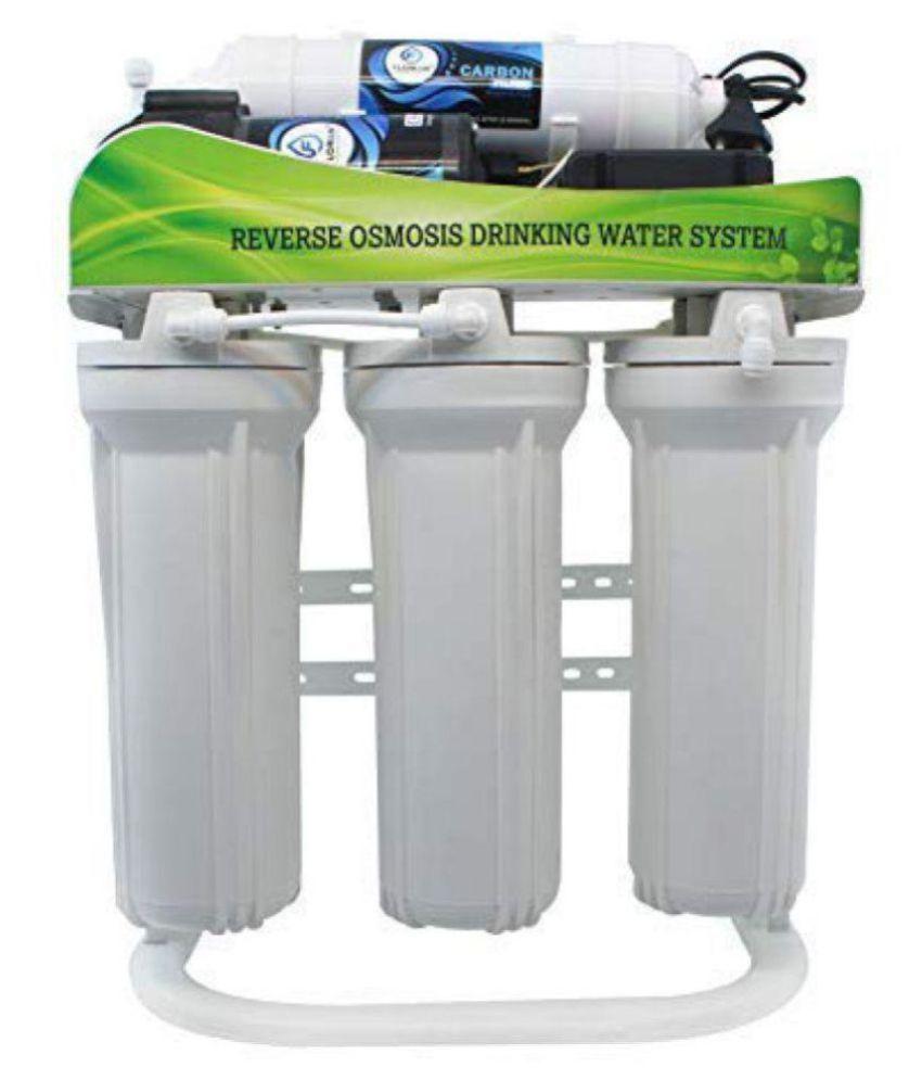 FLORIAN (FL8013) 12 Ltr RO Water Purifier