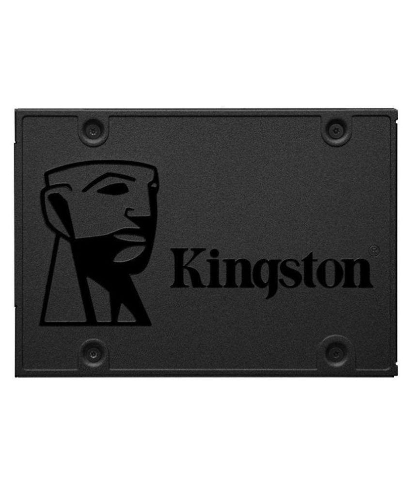 Kingston SSDNow A400 480 GB SA400S37