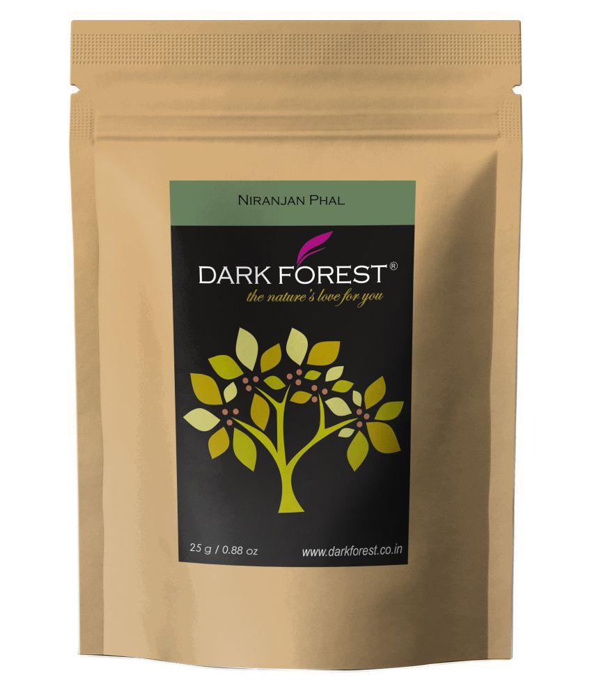 Dark Forest Niranjan Phal Raw Herbs 100 gm Pack Of 1