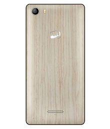 Micromax E481 ( 32GB , 3 GB ) Maple Wood