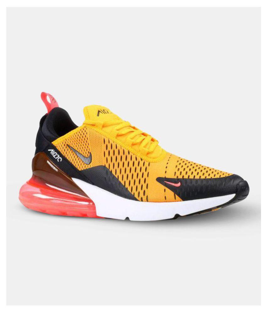 Nike Air Max 270 Zwart : Goedkoop Nike schoenen, sneakers