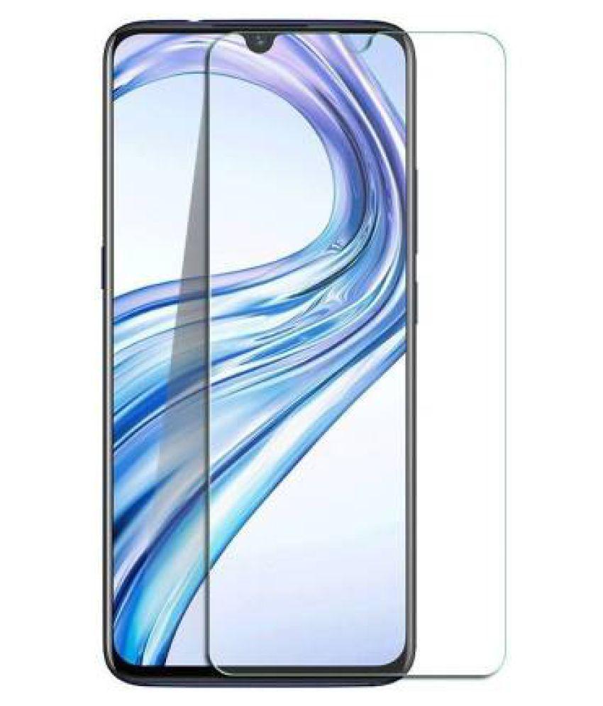 Vivo Y17 Anti Shock Screen Guard By GLAZE Japanese Advance Technology