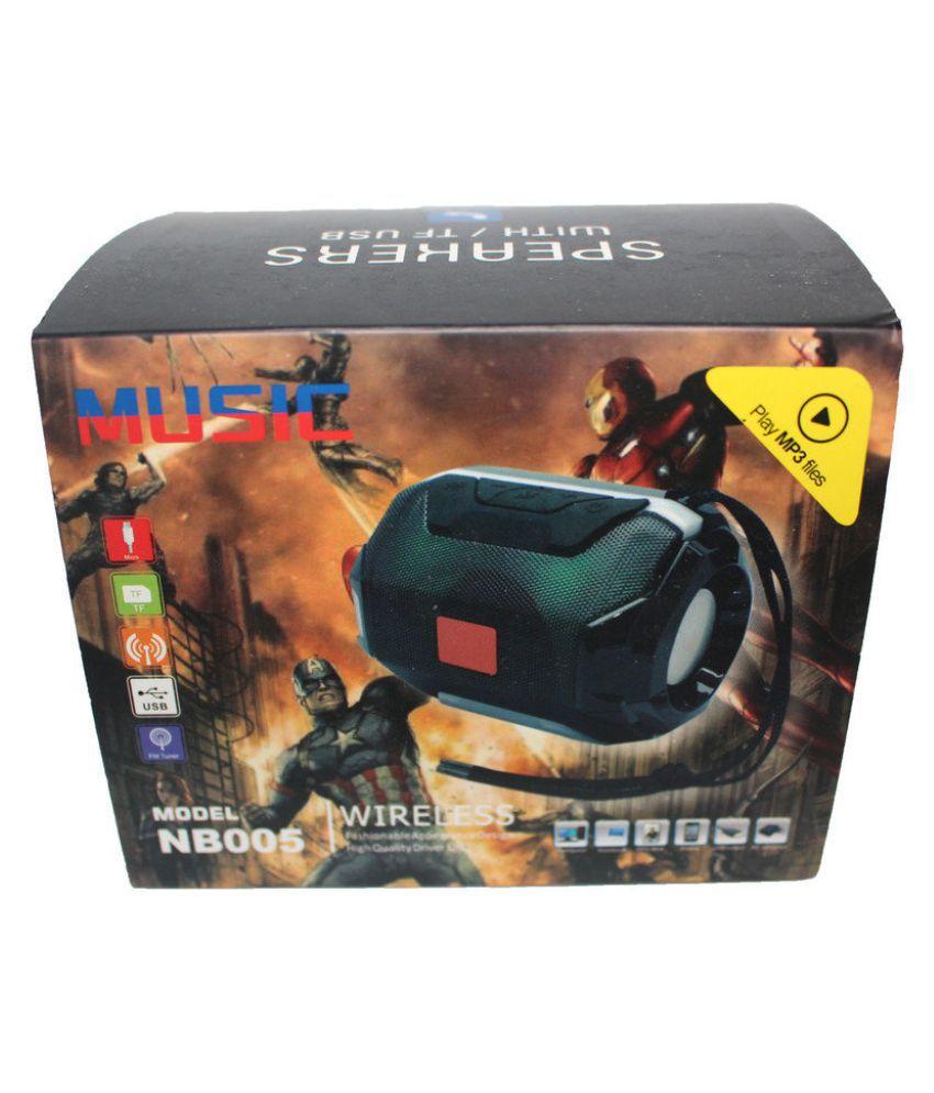 Sky Tech NB005 ( Wireless )
