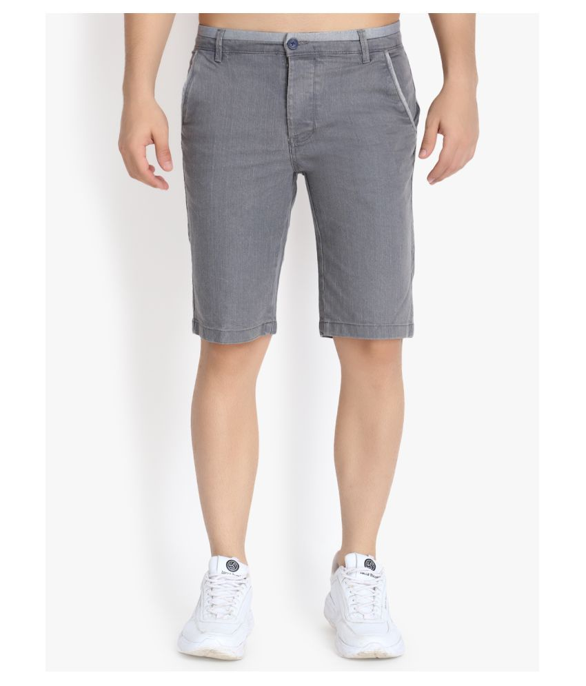 kotty Grey Shorts