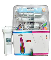 Copperplus RO Power + 15 Ltr RO Water Purifier
