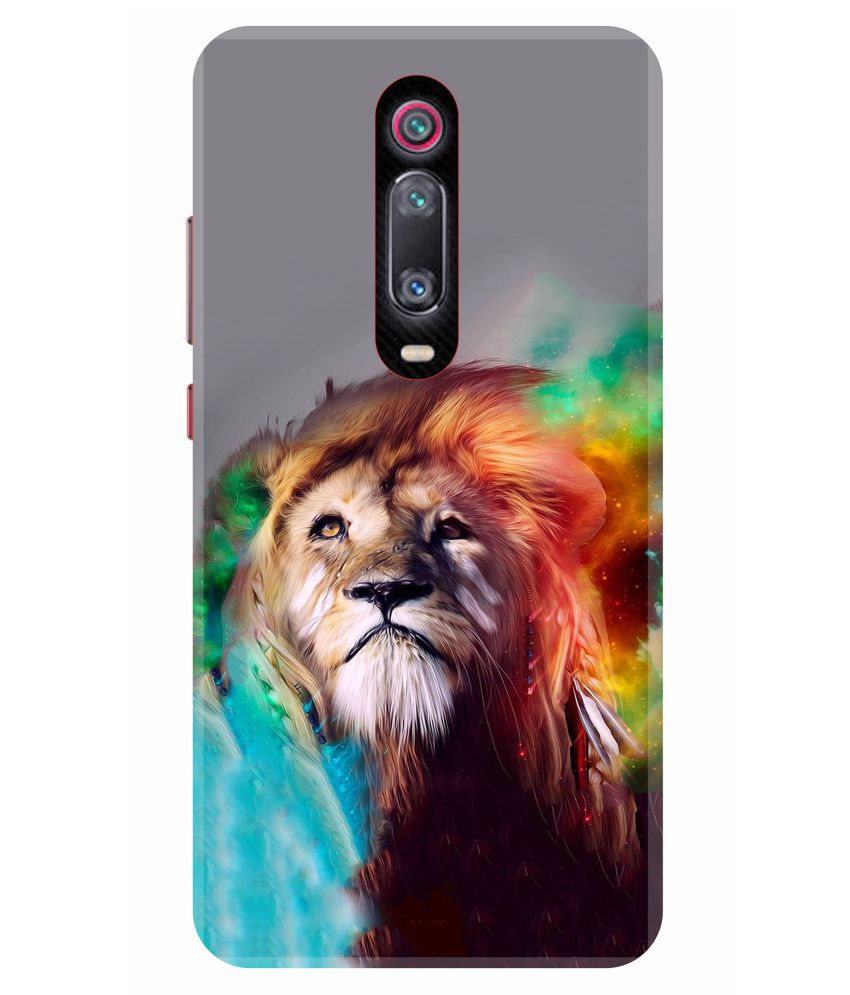 Xiaomi Redmi K20 Pro Printed Cover By VINAYAK GRAPHIC The back designs are totally customized designs
