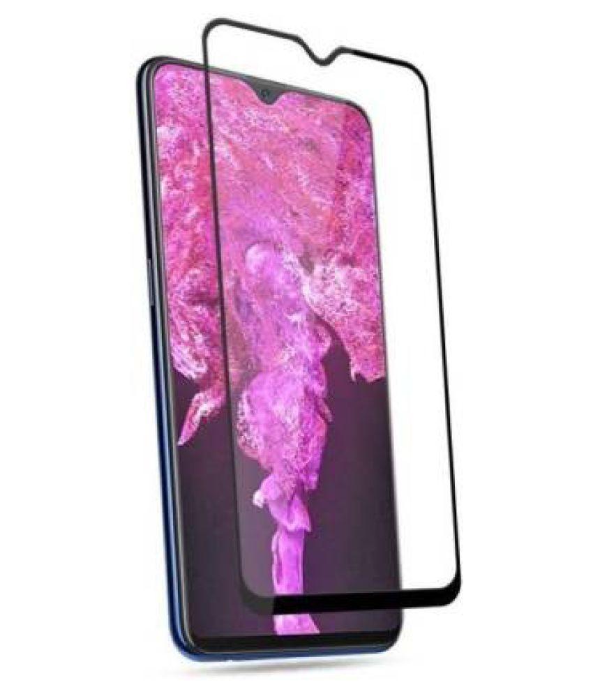 Oppo F9 Pro Tempered Glass Screen Guard By GLAZE Japanese Advance Technology