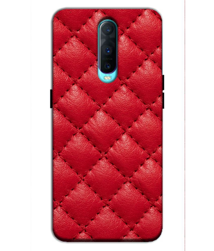 Oppo R17 Pro 3D Back Covers By DoubleF
