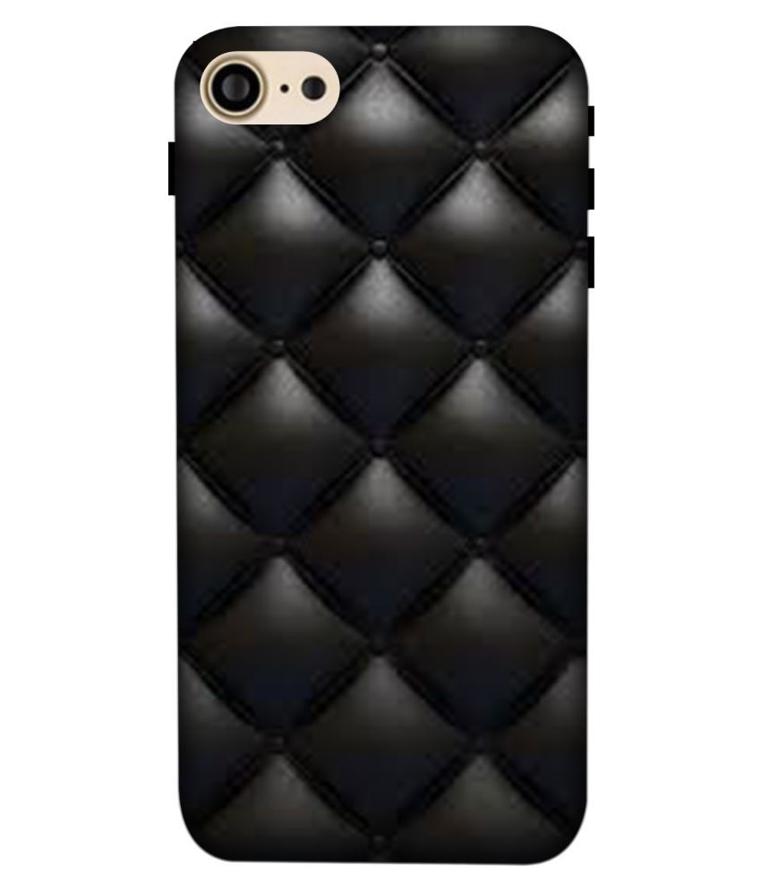 Apple iPhone 7 3D Back Covers By DoubleF