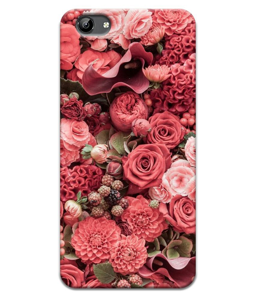 Vivo Y71 Printed Cover By Picwik 3d Printed Cover