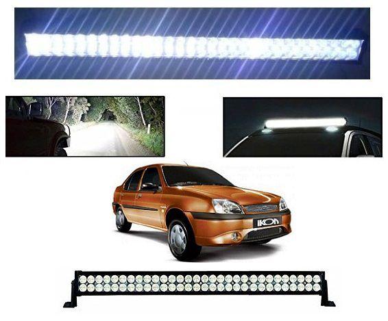 Trigcars Ford Ikon Bar Light Fog Light 51Inch 120Watt