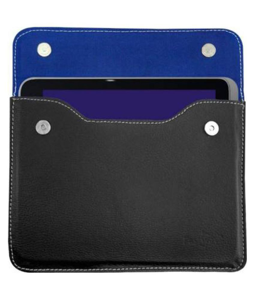 Iball Nimble 4gf Tablet Sleeve By Cutesy Black
