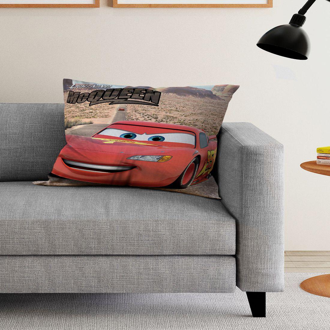 Marvel Single Multi Polyester Filled Cushion