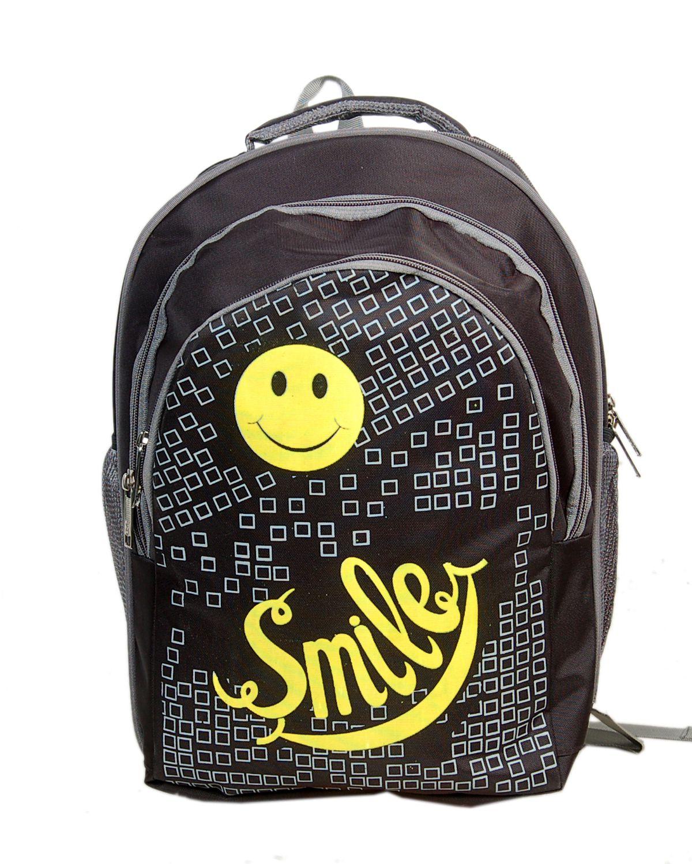 VRS BAG Black Polyester College Bag